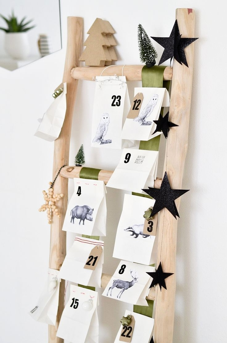 Adventskalender Aus toilettenrollen Einzigartig 134 Best ☆ Adventskalender ☆ Images On Pinterest