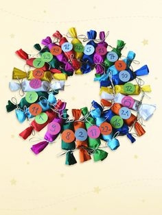 Adventskalender Aus toilettenrollen Inspirierend 59 Best ✂ Adventskalender Diy Images On Pinterest
