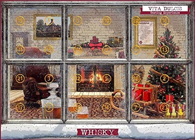 Adventskalender Mit Bildern Luxus Whisky Adventskalender 2018 Inhalt