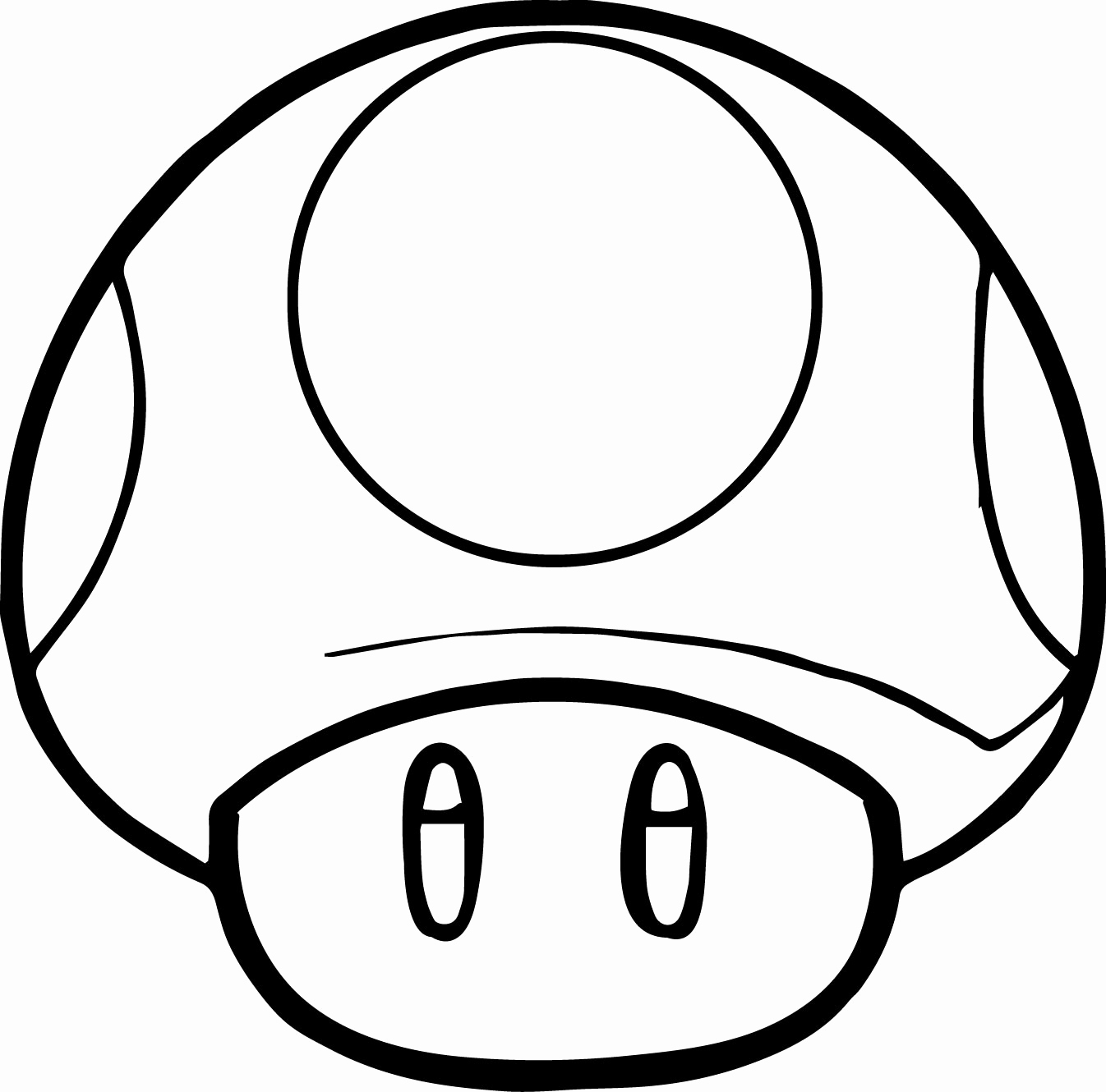 Ausmalbilder Super Mario Neu Super Mario Coloring Pages Inspirational Here is the Happy Meal