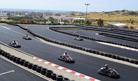 Baby Karten Luxus Kart&fun Estepona 2018 All You Need to Know before You Go with