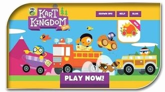 Baby Karten Neu Pbs Kids Tube Kart Kingdom Pbs Kids Creativity Wiki
