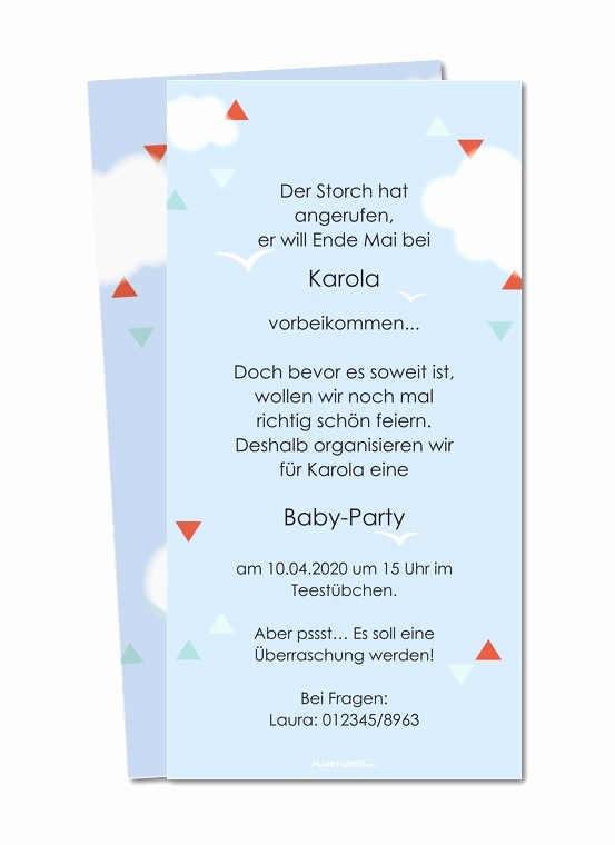 Babyparty Einladung Text Luxus 20 Inspirational Baby Shower Invitation Text