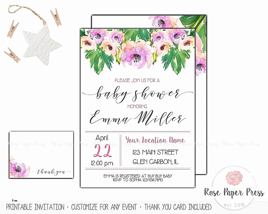Babyparty Einladungskarten Schön Invitation Baby Shower Invitation Cards Fresh Invition Card Invition