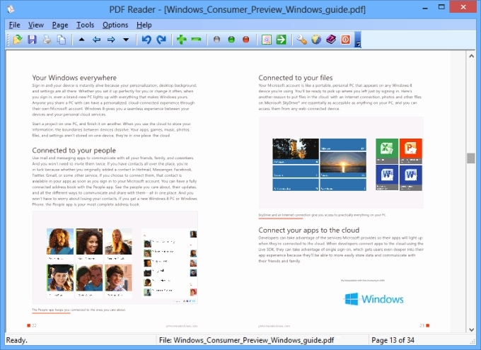 Bilder Engel Kostenlos Genial Pdf Reader for Windows 10 Windows Download