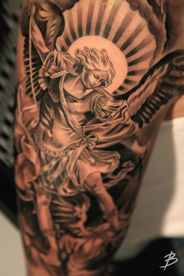 Bilder Engel Kostenlos Neu Pics Of St Michael Tattoos