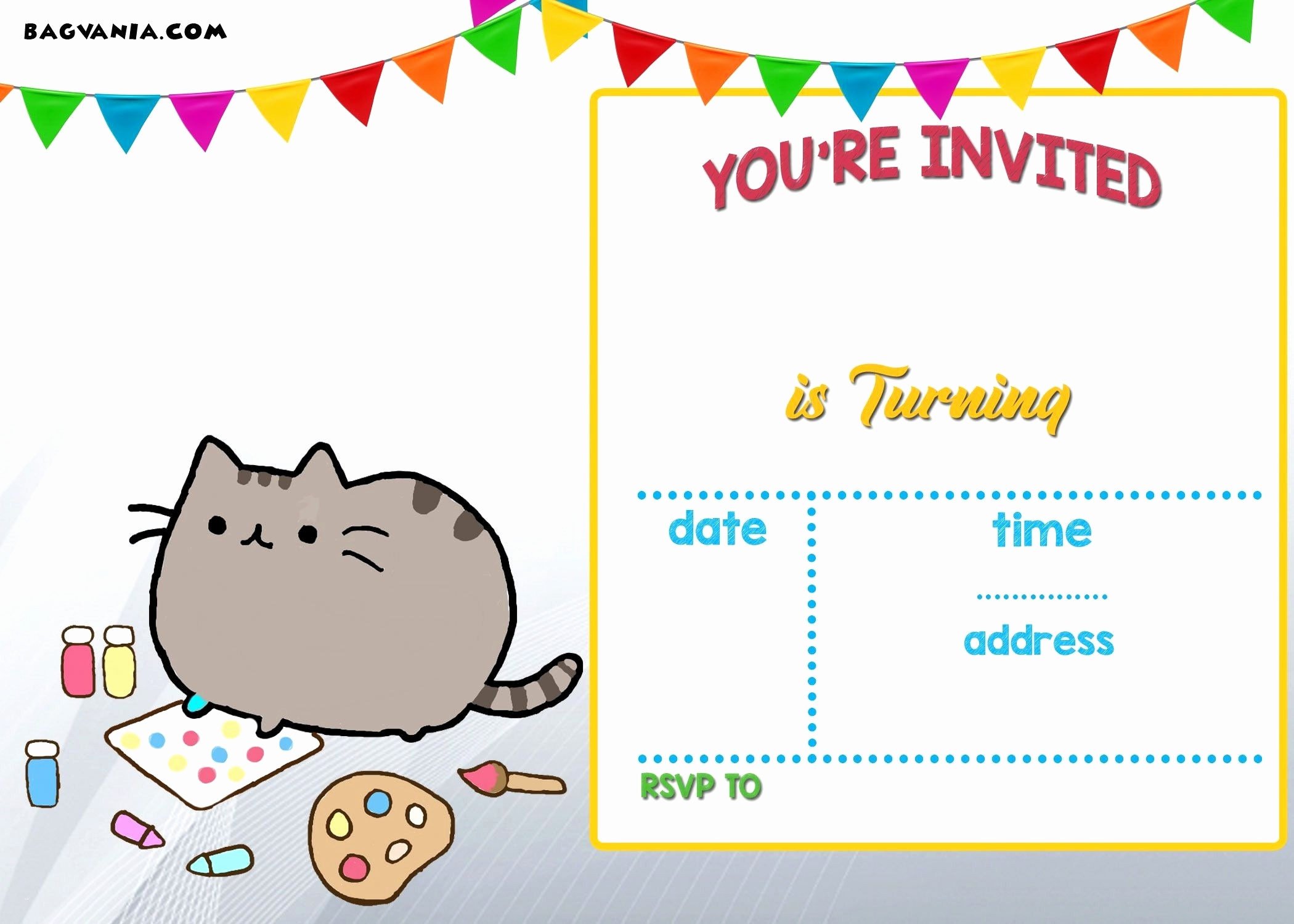 Bowling Party Einladung Neu Bowling Birthday Party Invitation Template Reference 34 Best Kids