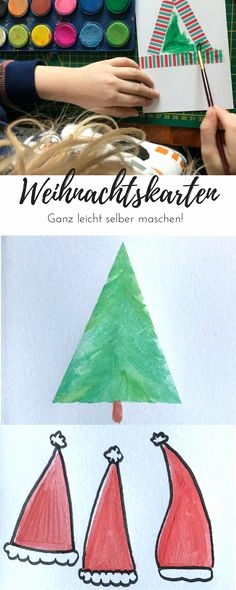 Digitale Weihnachtskarten Elegant 86 Best Weihnachtskarten Images On Pinterest