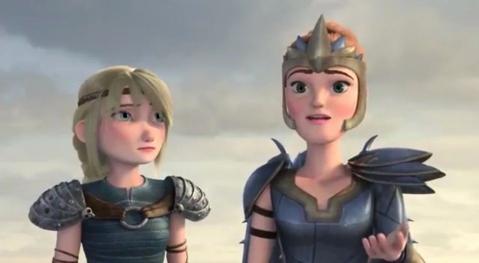 Drachenzähmen Leicht Gemacht 1 Ganzer Film Deutsch Frisch astrid and atali How to Train Your Dragon Pinterest