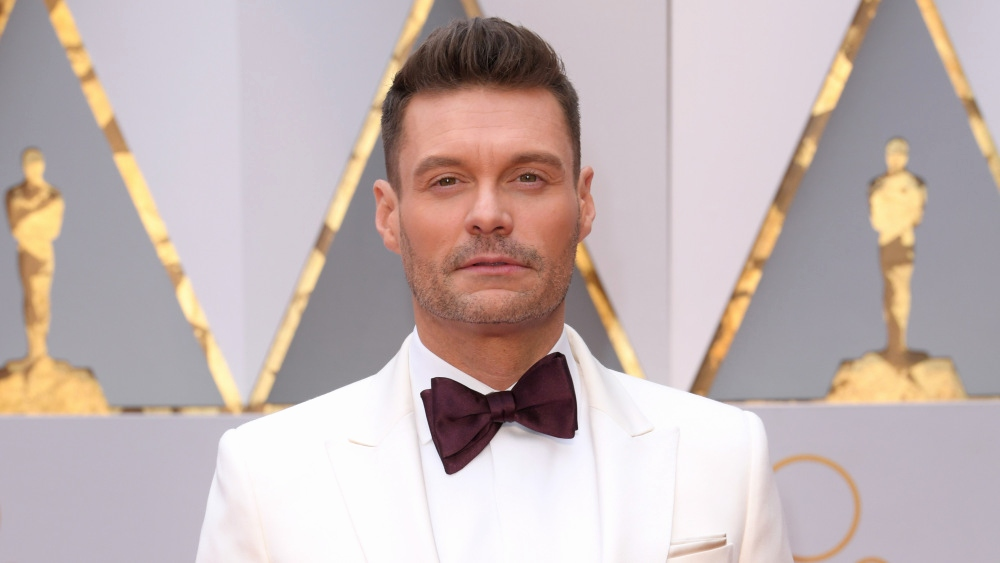 E Karten Welt Einzigartig Ryan Seacrest S Accuser He is Not the Victim Exclusive – Variety