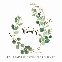 Einladung Zum Paradies Best 105 Best Floral Watercolor Wreath Images On Pinterest