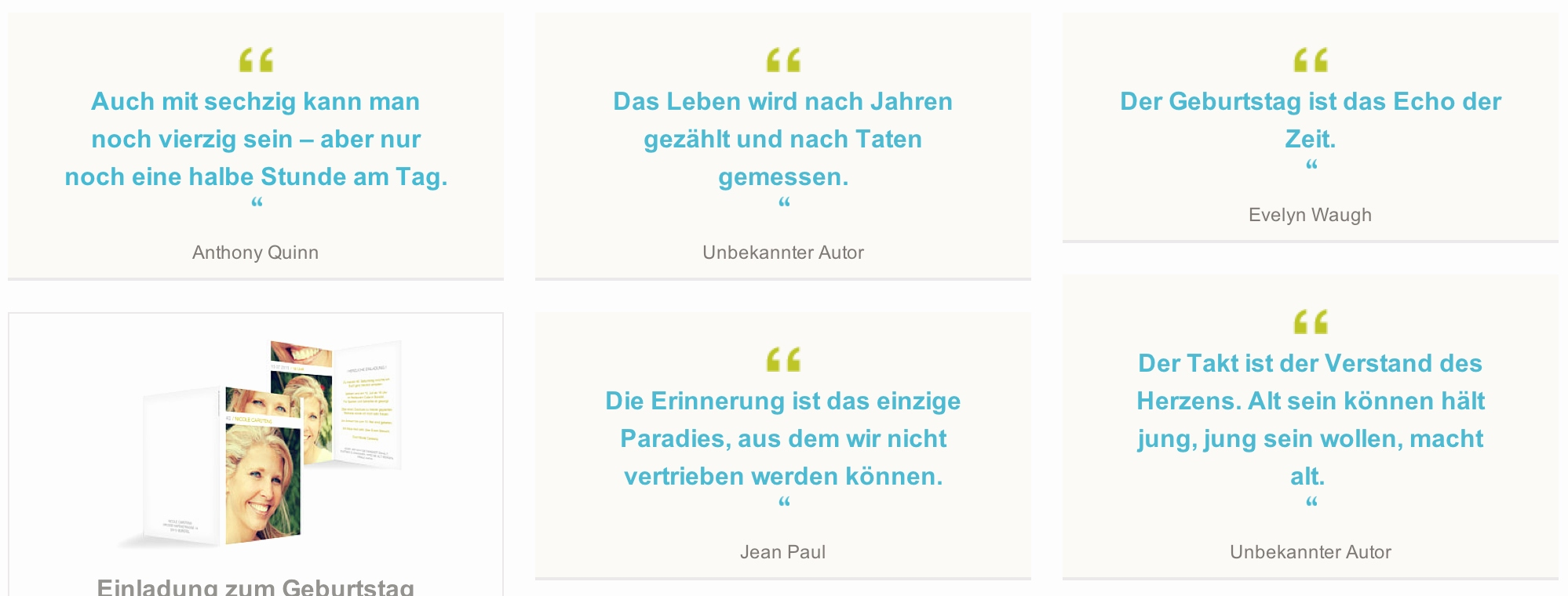 Einladung Zum Paradies Elegant Beautiful Quotes Life Birthday Tenmacherei