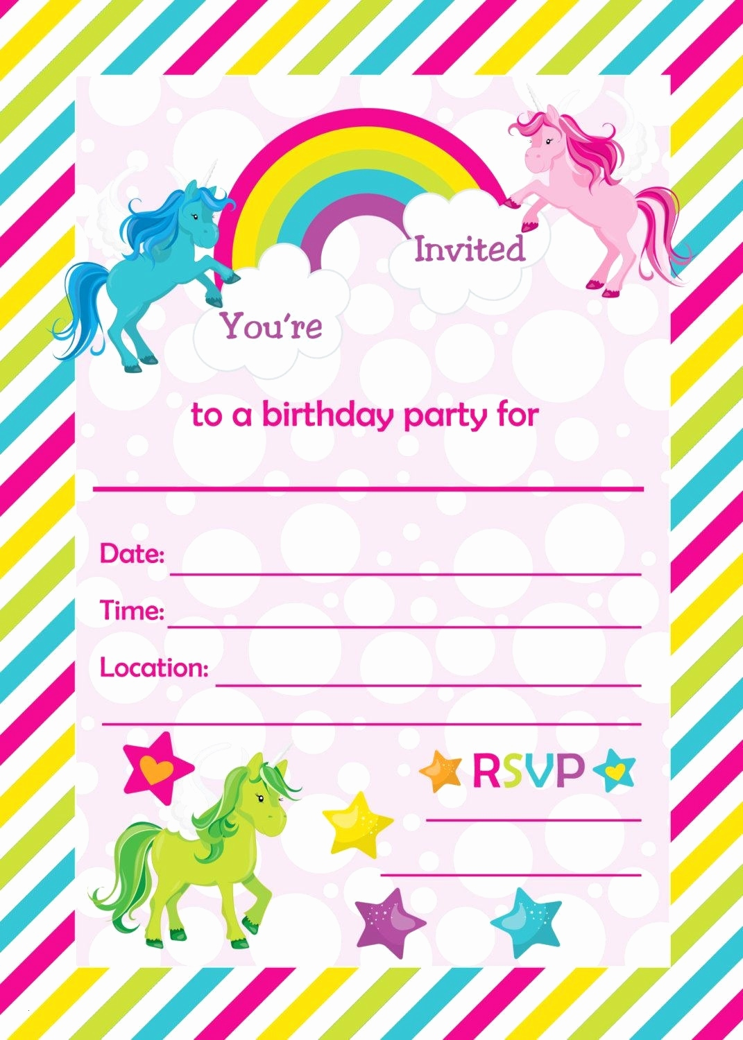 Einladungskarte Geburtstag Vorlage Inspirierend √ Birthday Party Invite Templates Unique Birthday Party Card