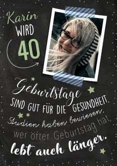 Einladungstext 40 Geburtstag Schön Birthday Invitation In Chalkboard Effect Free Vector
