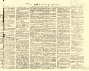 Eisbär Bilder Kostenlos Best London Morning Post Newspaper Archives Oct 21 1859