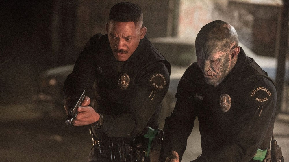 Elfen Bilder Gratis Neu Netflix Bright Ratings 11 Million Viewers In First Three Days