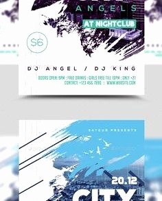 Flyer Vorlage Indesign Inspirierend where to Print Flyers Flyer Indesign Template S S Media Cache Ak0