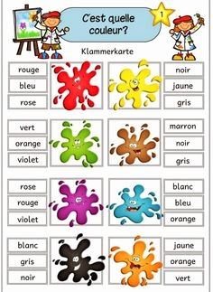 Franzosisch Zahlen 1 20 Luxus ordinal Number Posters and Worksheets Early Education