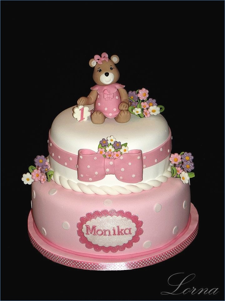 Geburtstagstorte Fur Kleinkinder Best Cake for Baby Shower for Girl Pin by Petra Petak torte Od Pelena