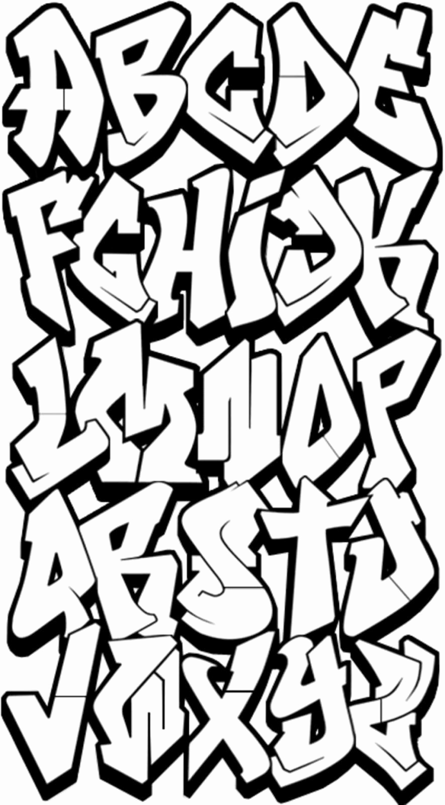 Graffiti Alphabet Vorlagen Elegant How to Make A Grafitti Buscar Con Google Art