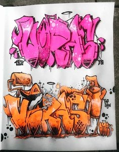 Graffiti Alphabet Vorlagen Neu 319 Best Graffiti Font Images On Pinterest