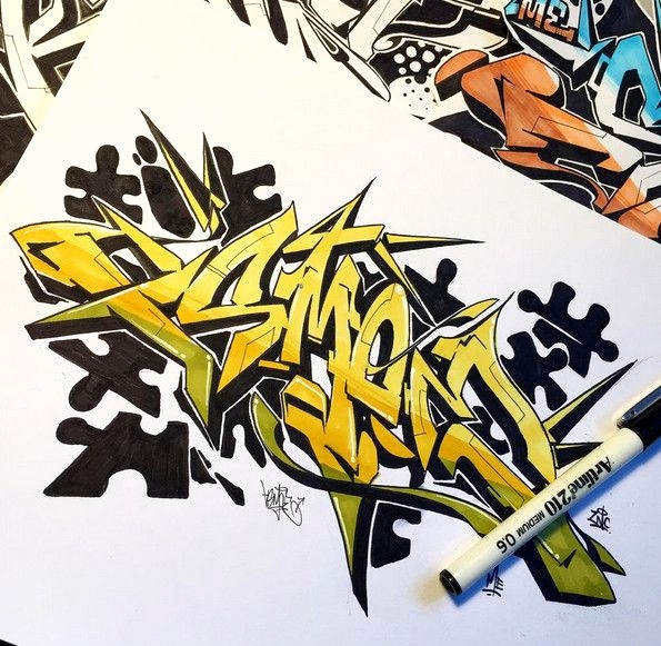 Graffiti Alphabet Vorlagen Neu Graffiti Alphabet Vorlagen Luxus 26 Best Graffiti