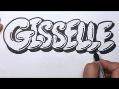Graffiti Schrift 3d Elegant How to Draw Peace In Graffiti Letters Write Peace In Bubble