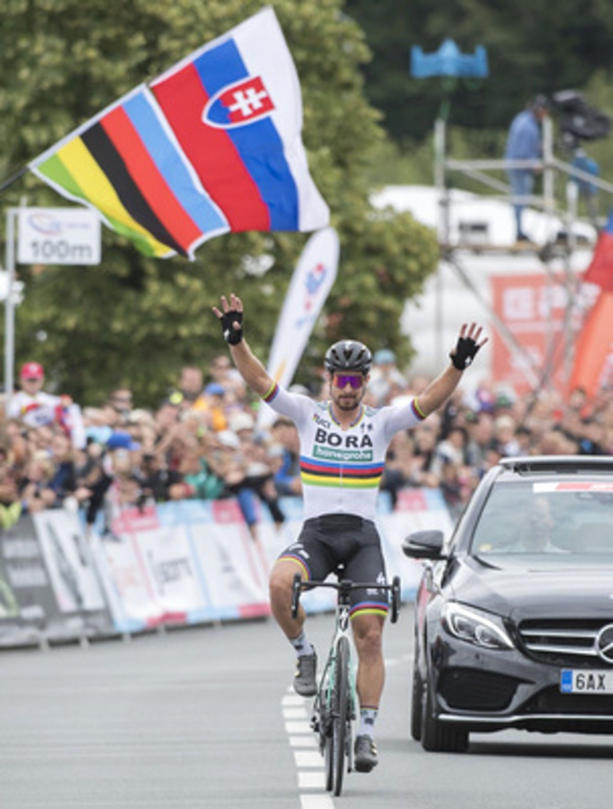 Gruskarten Per E Mail Genial Long Breakaway Gives Slovak Championship to Sagan Surprising