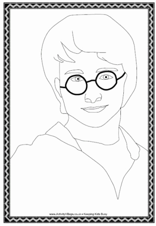 Harry Potter Ausmalbilder Genial Harry Potter Coloring Pages Hogwarts New Harry Potter Colouring