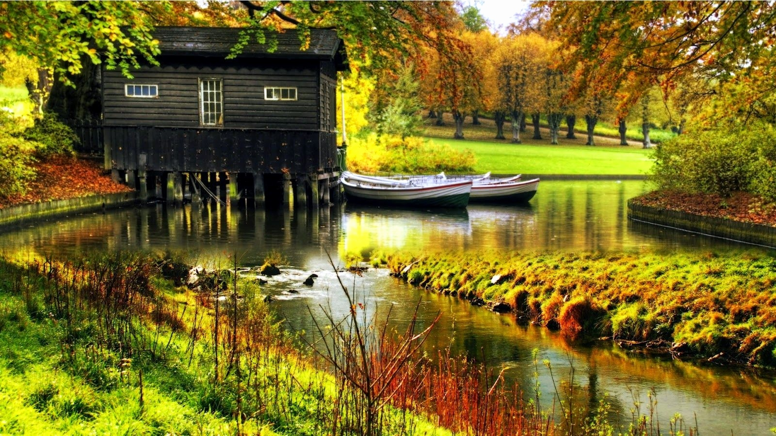 Herbstbilder Kostenlos Herunterladen Best Lake View Nature Wallpaper for Free Free Hd Wallpapers