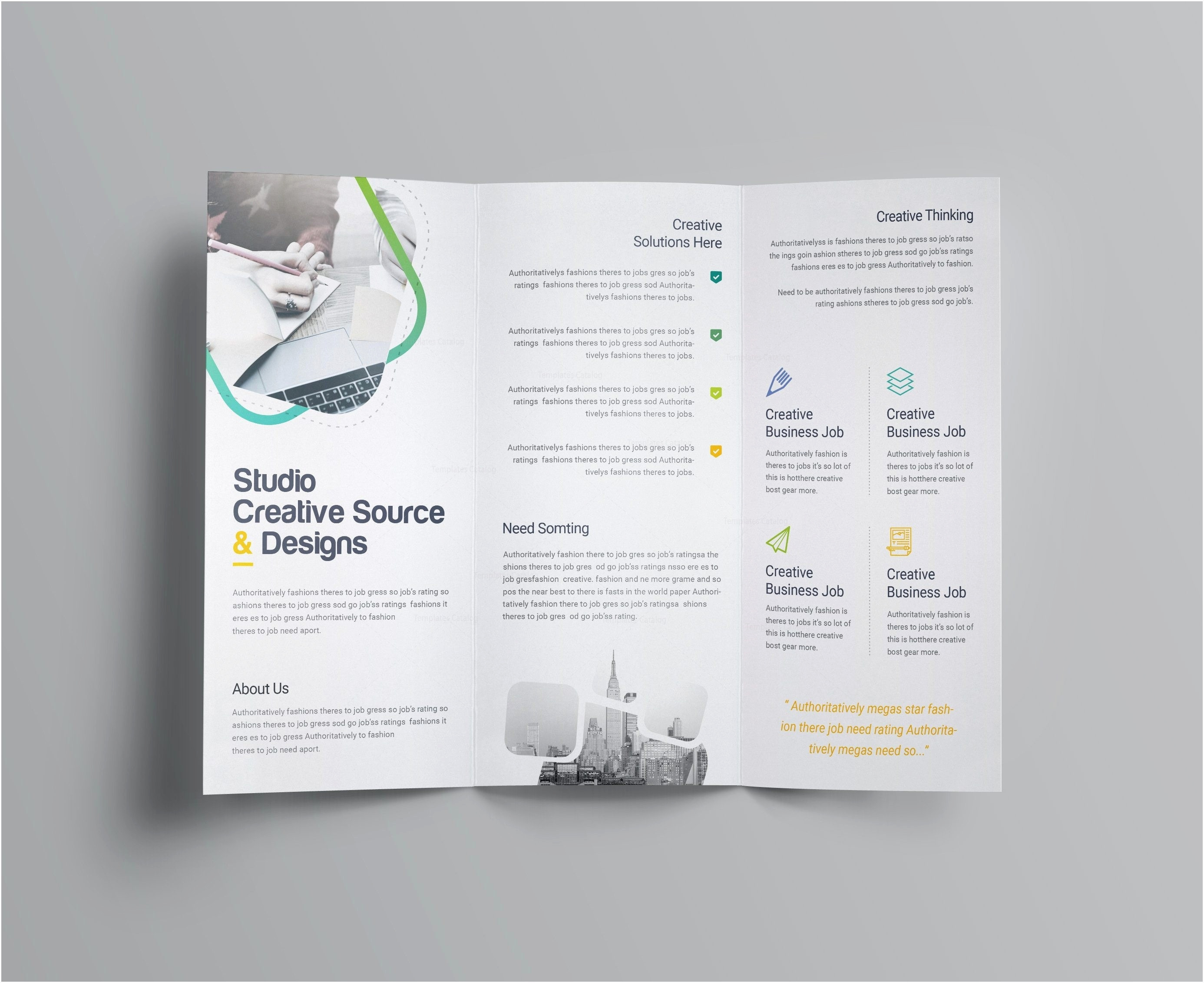 Indesign Flyer Vorlage Inspirierend Brochure Templates Indesign Free Free Tri Fold Brochure Templates
