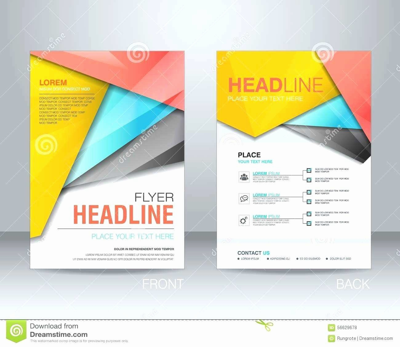 Indesign Flyer Vorlage Inspirierend Email Blast Templates Indesign Best Best Email Templates Fb