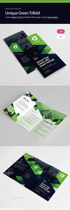 Indesign Flyer Vorlage Neu Simple Tri Fold Brochure Template Beautiful 50 Premium Indesign