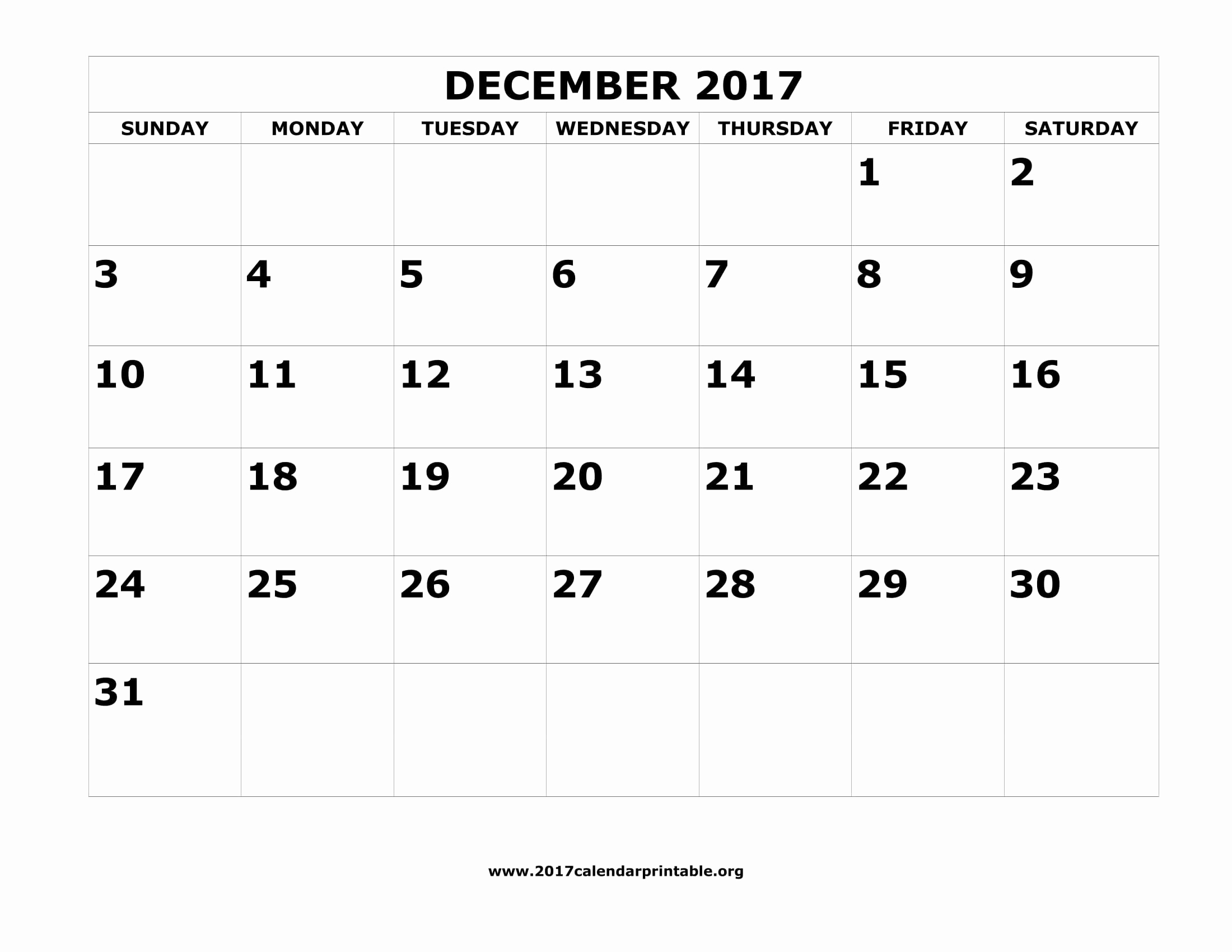 Kalender 2016 Mit Feiertage Luxus Download December 2017 Calendar Printable with Federal Holidays and