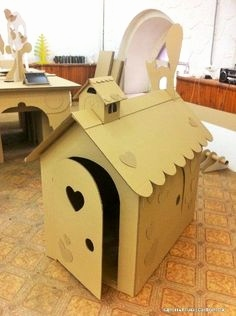 Kalenderblätter 2016 Zum Ausdrucken Luxus 22 Best Cardboard House Designs Images On Pinterest