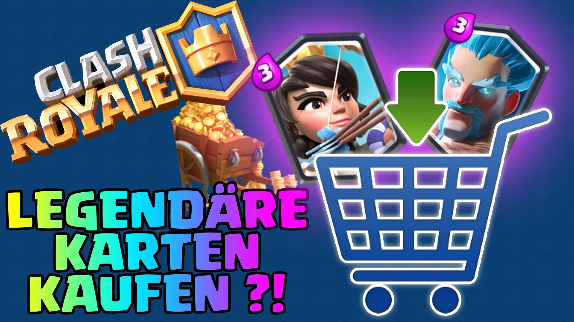 "Klappkarten Kaufen Luxus Update Legend""re Karten Kaufen Let S Play Clash Royale [deutsch"