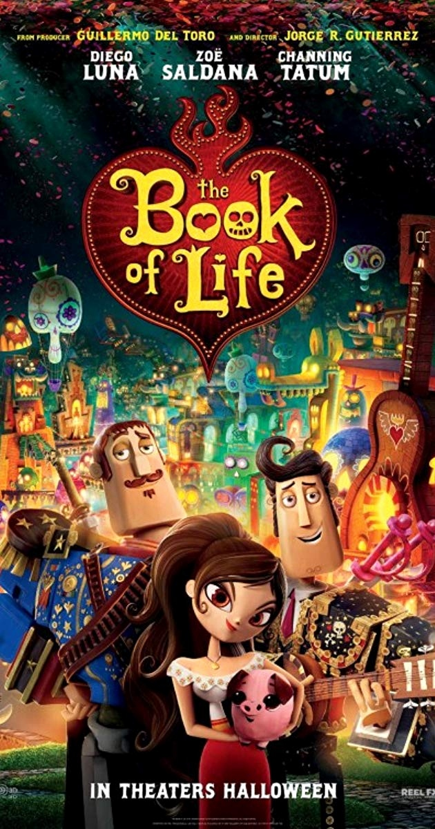 Kostenlose Halloween Bilder Neu the Book Of Life 2014 Imdb