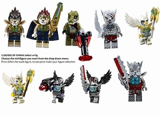 Lego Chima Spielzeug Best Lego Legends Of Chima Brickmaster the Quest for Chi