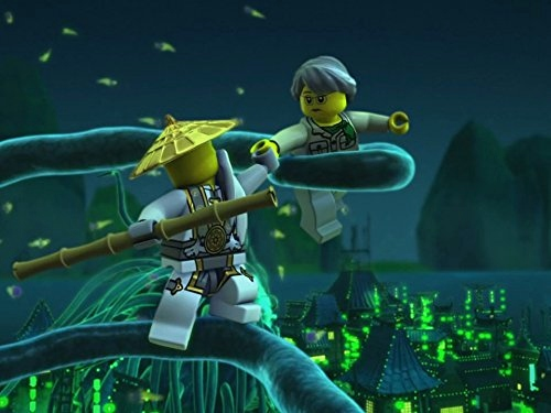 Lego Chima Spielzeug Genial Lego Ninjago It Le Meilleur Prix Dans Amazon Savemoney