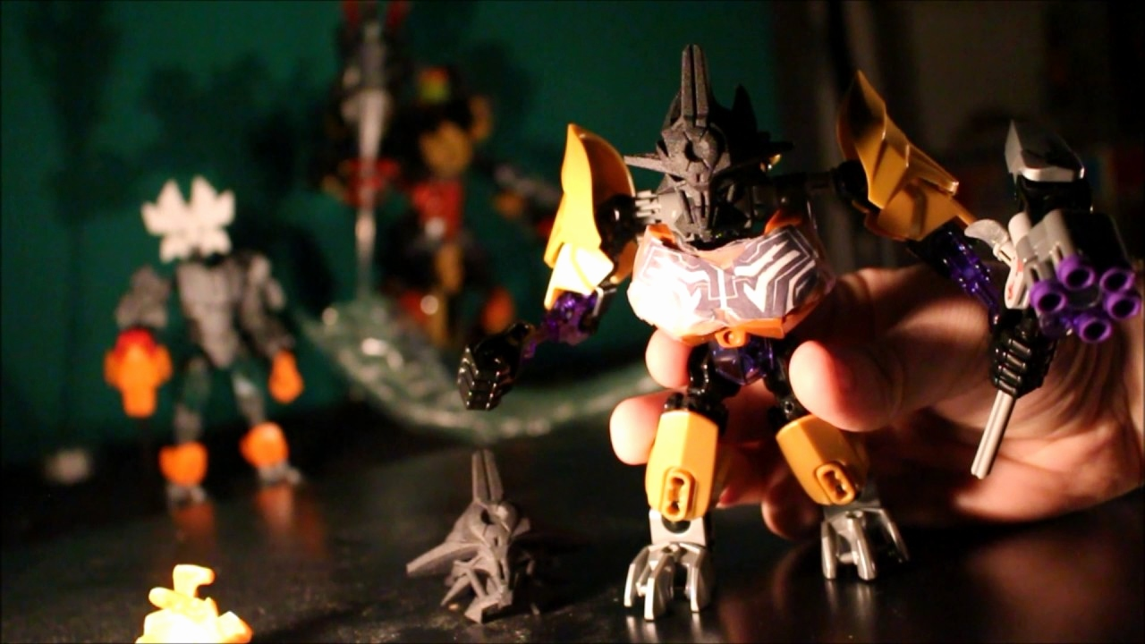 Lego Chima Spielzeug Genial Shapeways Haul Moup and Mask Of Time G2 Unboxing
