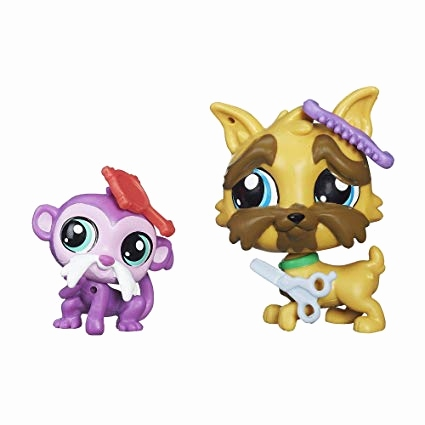 Little Pet Shop Spiele Best Amazon Littlest Pet Shop Pet Pawsabilities Brussels Griffon Sam