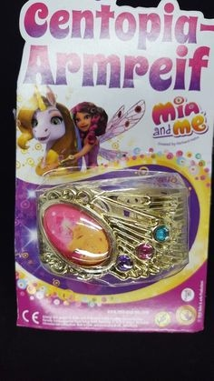 Mia and Me Einladungskarten Elegant Mia and Me – International – Wel E In Centopia – Mia S Bracelet
