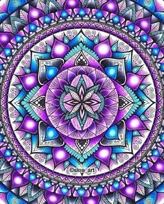 Mia and Me Mandala Elegant Chris This is A Perfect Example Of the Coloring that I D Like for