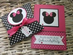 Minnie Mouse Einladungskarten Elegant Set Of 10 Minnie Mouse or Mickey Mouse Invitations Customizable