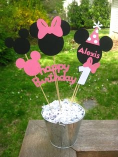 Minnie Mouse Einladungskarten Schön 16 Best Minnie Maus Images On Pinterest