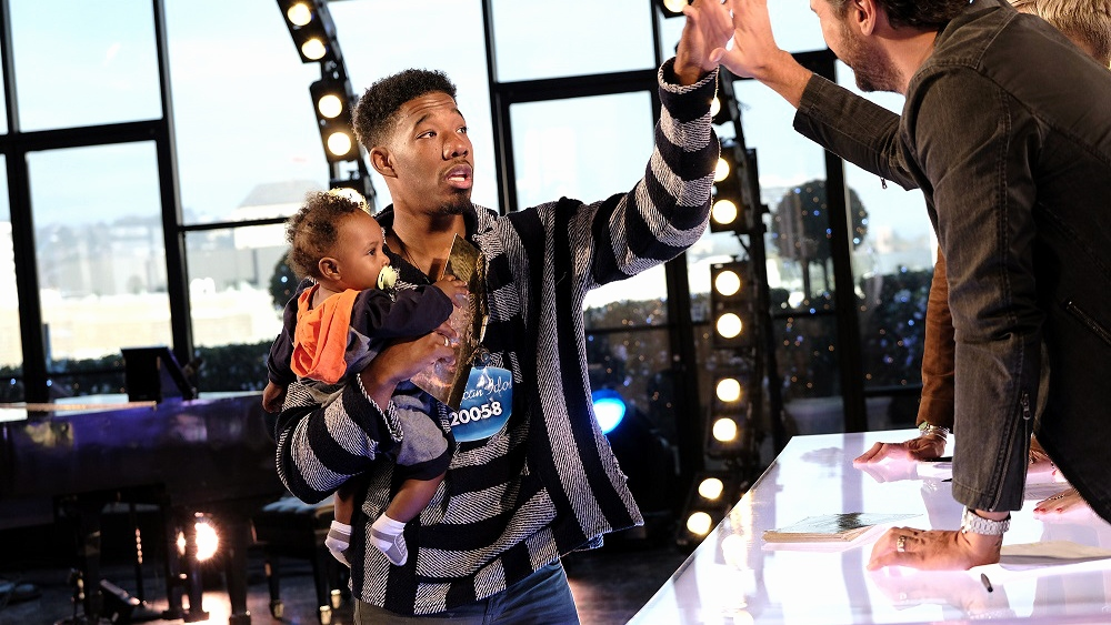 Nikolaus Karten Schön American Idol Recap Auditions Bring Chill Bumps Puppy Love