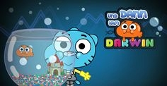 Online Games Kinderspiele Kostenlos Neu the Watersons the Amazing World Gumball Pinterest