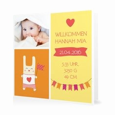 Optimalprint Geburtskarten Schön 60 Best ○ Baby Kind Geburt Taufe Images On Pinterest