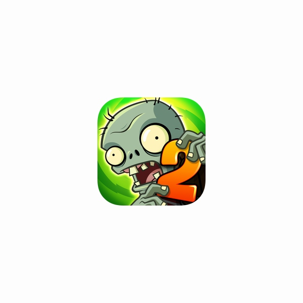 Pflanzen Gegen Zombie Luxus Plants Vs Zombies™ 2 On the App Store