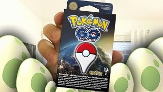 Pokemon Karten Drucken Frisch Pokémon Go Plus Unboxing & Test Самые Ручшие видео